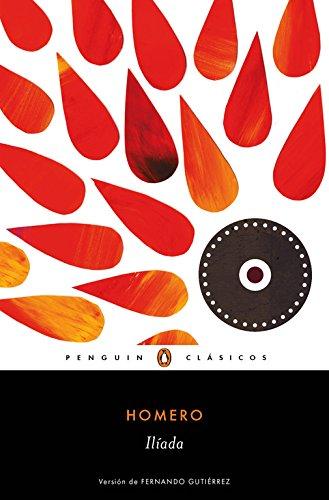 Ilíada (Penguin Clásicos) - Homero - Penguin Clasicos