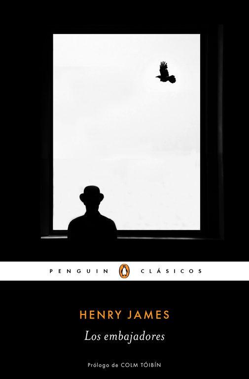 Los Embajadores (Penguin Clásicos) - Henry James - Penguin Clásicos